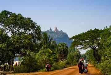 Battambang – Entspannte Großstadt