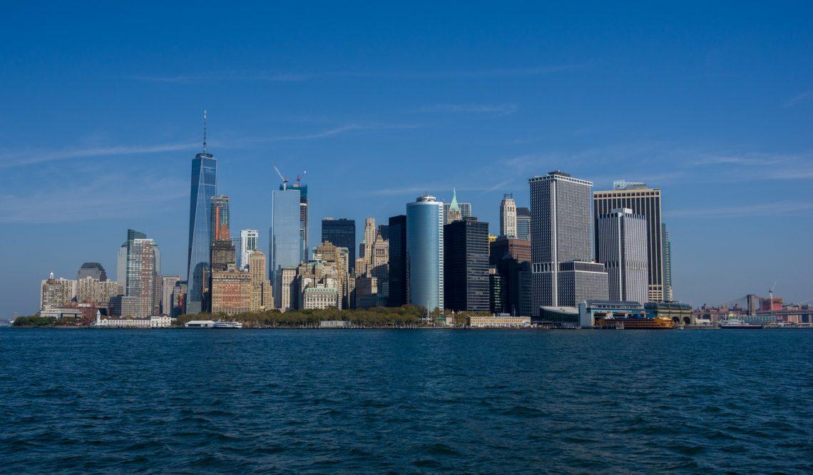 Unser New York Städtetrip 2016