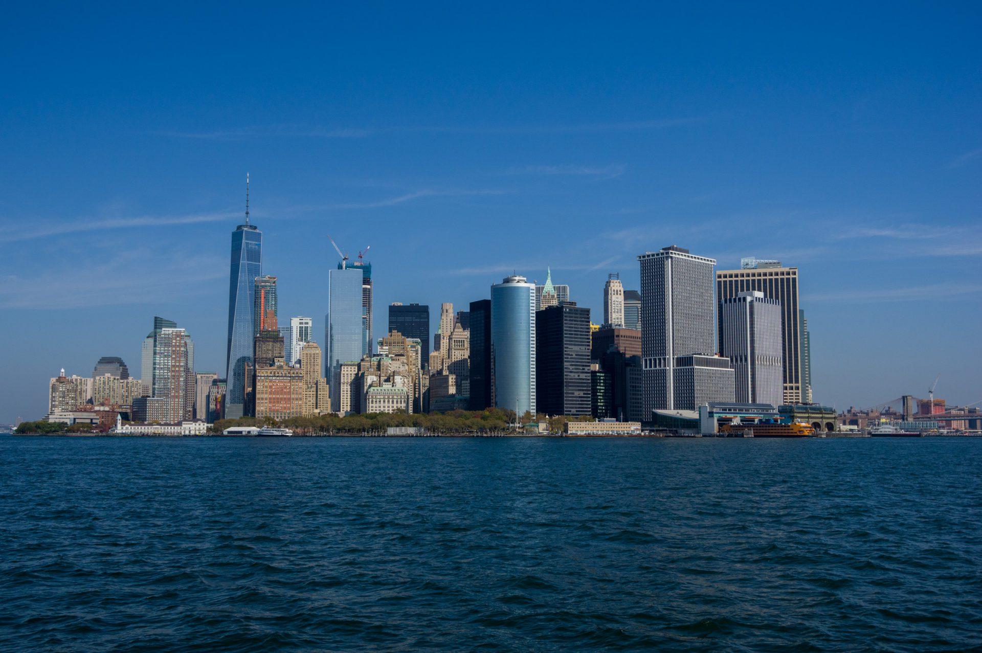 New York Titel