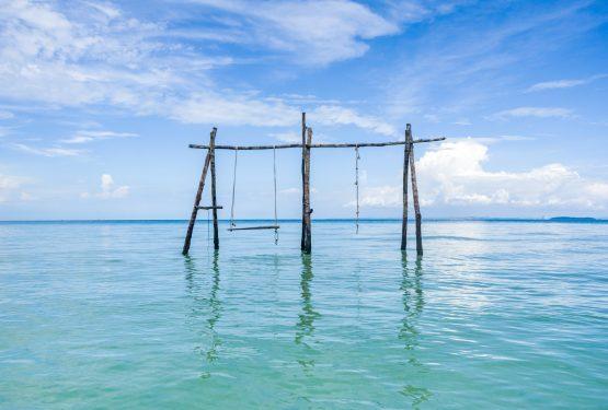 Koh Rong Samloem – Die entspannte Backpackerinsel