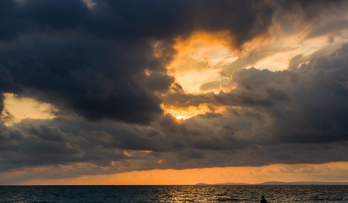 Sihanoukville und Otres Village & Otres Beach – Unspektakulär