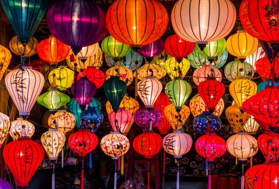 Hoi An: Eine Stadt zum Verlieben