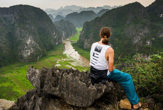 Die Provinz Ninh Binh: Das Reich wunderschöner Natur