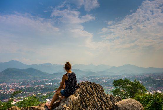 Luang Prabang: Laos schönste Stadt oder ist das nicht mehr Laos?