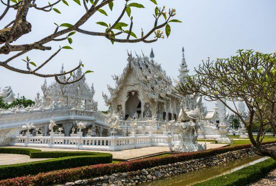 Chiang Rai: Was bitte macht denn Game of Thrones in Thailand?