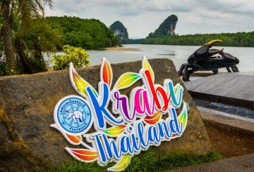 Krabi in Thailand: Wir sind zurück auf dem Festland